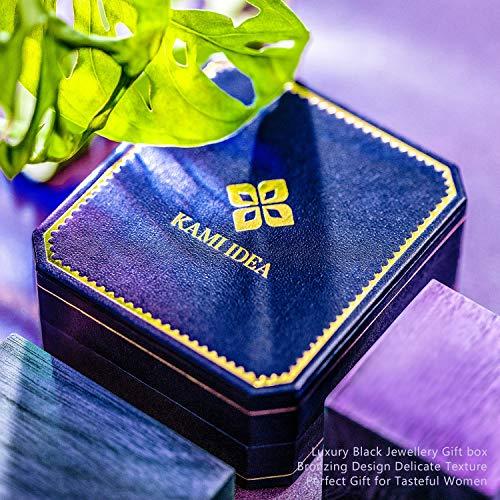 Pulsera con cristales Swarovski Kami Idea