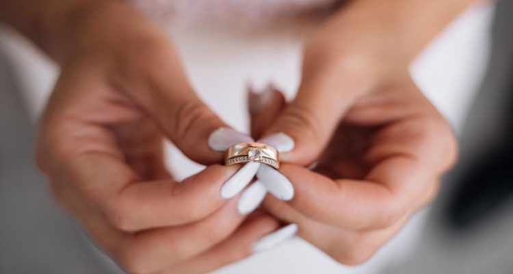 Mejores anillos de compromiso con diamantes